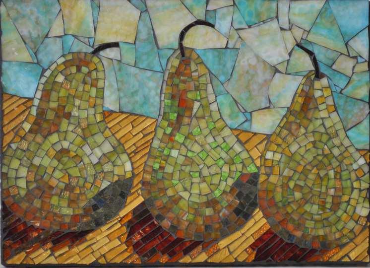 Still Life Stevo Mosaics